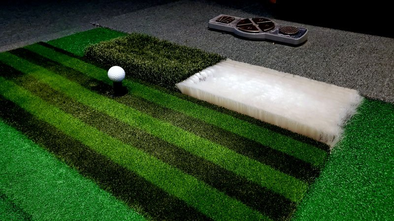 Ball System by GolfZon Simulators