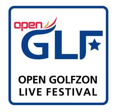 Golfzon Live Festival